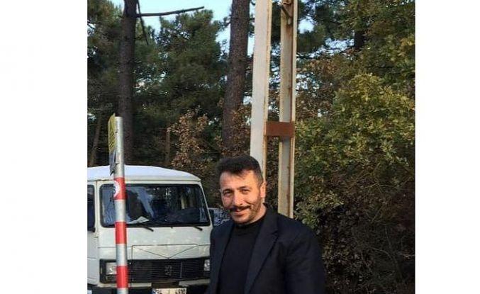 Mehmet ÖZTÜRK Hakk'ın rahmetine kavuşmuştur