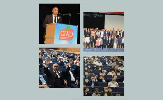 GİAD 7.olağan kongresini gerçekleştirdi