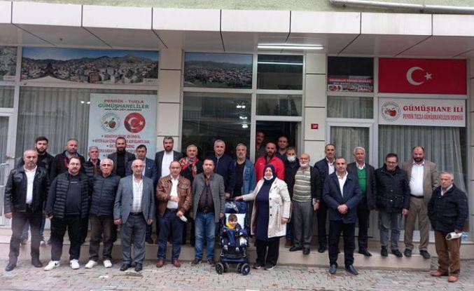 Pendik-Tuzla'da Şaban Cebeci Dönemi