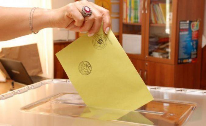 Merkez Belediye Seçimleri Analizi