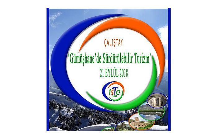 Sürdürülebilir Turizm Kongresi 20-22 Eylül'de