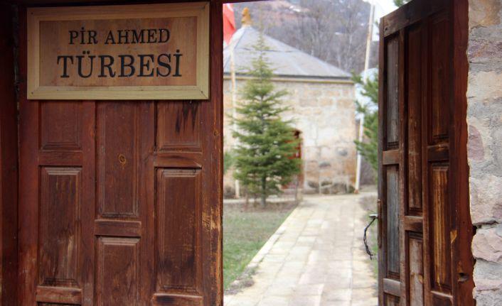 Gümüşhane'deki Selçuklu Sultanı: Pir Ahmed