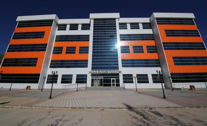 GÜ'de Diyet Danışmanlığı birimi açıldı