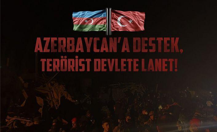 Şenel: Karabağ Azerbaycan'dır. Azerbaycan Karabağ'dır