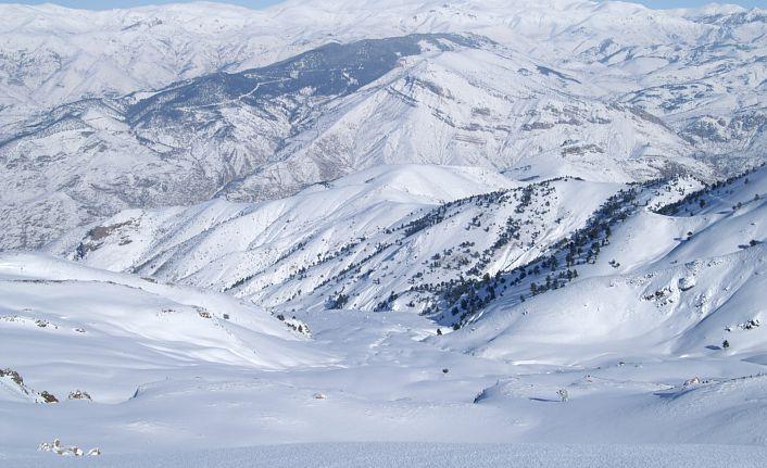 Süleymaniye kayak merkezi için 12 milyon TL ödenek geldi