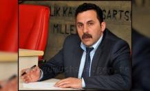 Karabulut, AK Parti Torul ilçe başkanlığına atandı