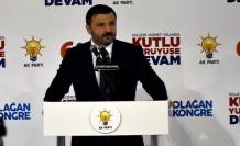 AK Parti'de Köse güven tazeledi