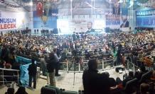 AK Parti'nin 6.olağan il kongresi