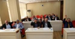 İl Genel Meclisi'nin Mayıs ayı toplantıları sona erdi