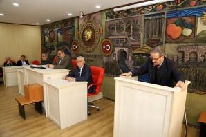 Şiran Emniyet binası için arsa tahsisi gerçekleştirildi