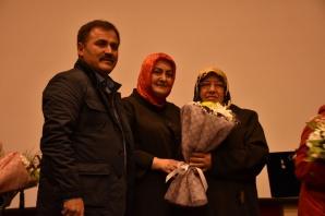 Gümüşhane Belediyesinden Anneler gününe özel program
