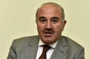 Başkan Aygün, Gazeteciler Gününde gazetecilerle buluştu