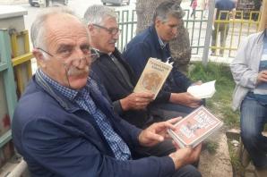 GümüşHANEler Okuyor Projesi etkinlikleri devam ediyor