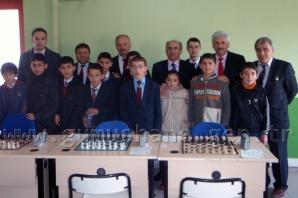 Gümüşhane'de Futsal Kız Takımları Oluşturuldu