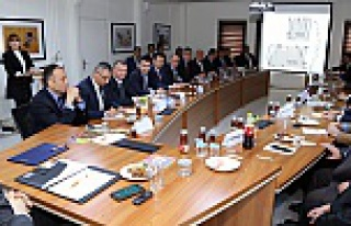 Ankara Gümüşhane Tanıtım Günleri 9-12 Şubat'ta...