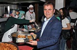Belediye Ramazan'da iftarlar verecek