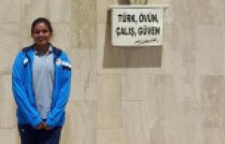 Gülle'nin Türkiye şampiyonu Şiran'dan