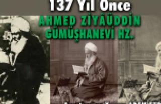 İlk Defa Yayımlanan Fotoğraflarıyla 137 Yıl Önce...