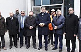 Türkiye'nin en iyi İŞGEM'lerinden birisi olacak