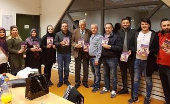 Hollanda Pekünlüler Derneğinden aile ve kaynaşma toplantısı