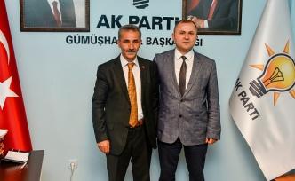 AK Parti'ye müracaatlar başladı