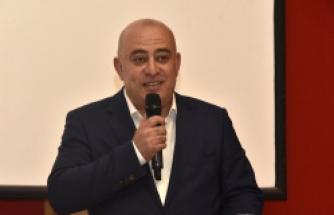 Ustaoğlu Grup'tan AK Parti'ye destek programı