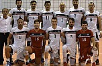 Torul Gençlik varlık gösteremedi: 0-3