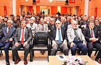 SP Genel Başkan Yardımcısı Karaman Gümüşhane'de