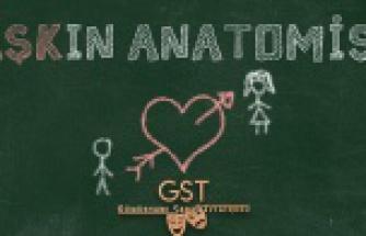 'Aşkın Anatomisi' sahnelenecek