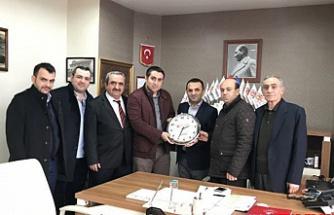 Ayhan Ayvaz, İETT Genel Müdür Yardımcısı Oldu