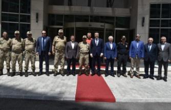 'Jandarma Komanda Taburu ilimiz için önemli bir kazanım olacaktır'