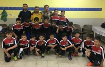 Kılıç'tan 15 Şubatspor'a Maddi Destek