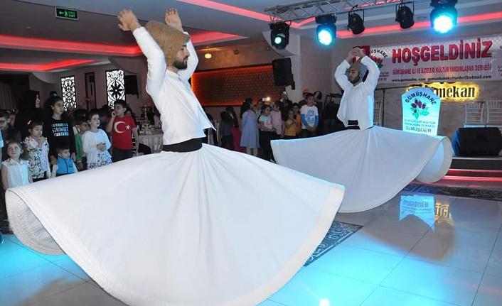 GÜMÜŞDER'den Ramazan ruhunu yaşatan iftar programı