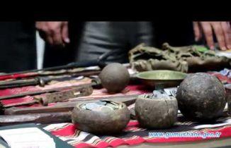 105 yaylanın merkezindeki yaylaya kültür müzesi kurulacak