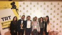 TRT Belgesel Ödülleri - Gümüşhane Üniversitesi İletişim Fakültesi