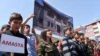 Gümüşhane'de 19 Mayıs Coşkusu - 2015