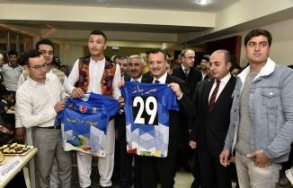 Gümüşhane'de Uluslararası Göçmenler Günü kutlandı