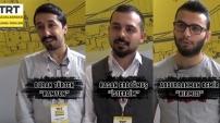 Gümüşhane Üniversitesi'nin ödül avcısı belgeselleri