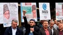 AGD Rahman Nizami'nin idamını kınadı