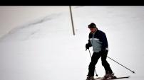 Gümüşhane Süleymaniye Kayak Merkezini Bekliyor