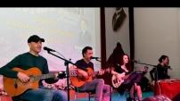Gümüşhane'de Grup Abdal'dan Kadınlar Günü konseri