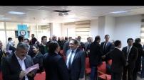 Gümüşhane'de sağlık yöneticilerine iletişim ve diksiyon eğitimi