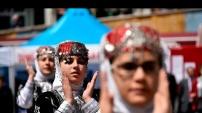 Gümüşhane'de turizm haftası kutlandı