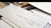 Gümüşhaneli Öğrencilerden Güvenlik Güçlerine Yüzlerce Mektup