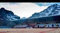 Gümüşhanespor'da Trabzonspor maçı hazırlıkları