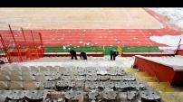 İşte Ankaragücü maçının ardından Yeni Şehir stadyumu