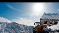Süleymaniye Kayak Merkezine Meteoroloji İstasyonu Kuruluyor
