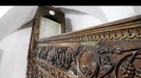 Torul'daki 600 yıllık caminin ilginç özellikleri