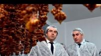 Türkiye'de en iyi pestil ve köme Gümüşhane'de üretiliyor