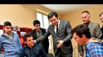 Vali Memiş'ten Şiran'da okul ziyaretleri